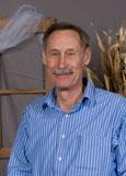 Pastor Paul Freese