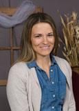 Tristin James, Preschool Teacher